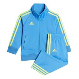 Adidas Baby & Toddler Impact Tricot Track Suit set B77660 Si