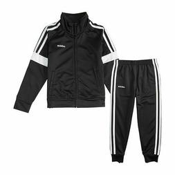Boy's adidas track suit NWT size