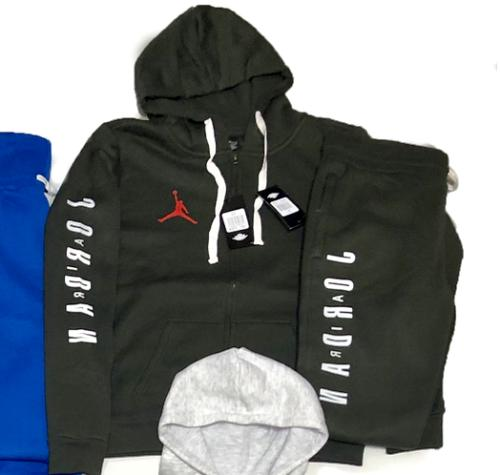 AIR ICON SWEATSUIT FULL PANTS BRAND NEW
