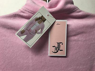 Juicy Terry Tracksuit & Pants Bubble New!