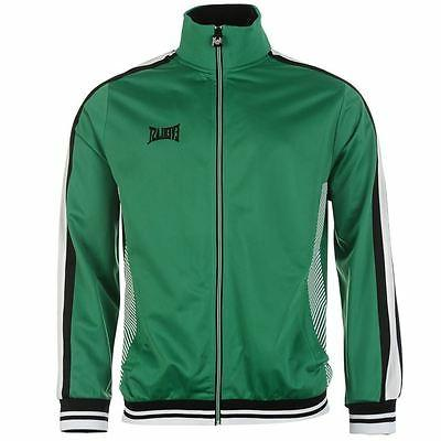 NEW MEN'S TRICOT JACKET HOODIE TRACKSUIT TOP Size RRP 47,99
