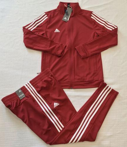 new womens 3 stripes training tracksuit active