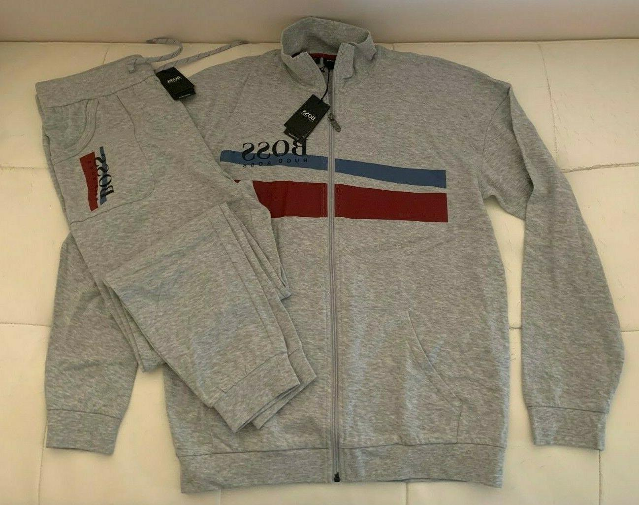 nwt full zip tracksuits size large