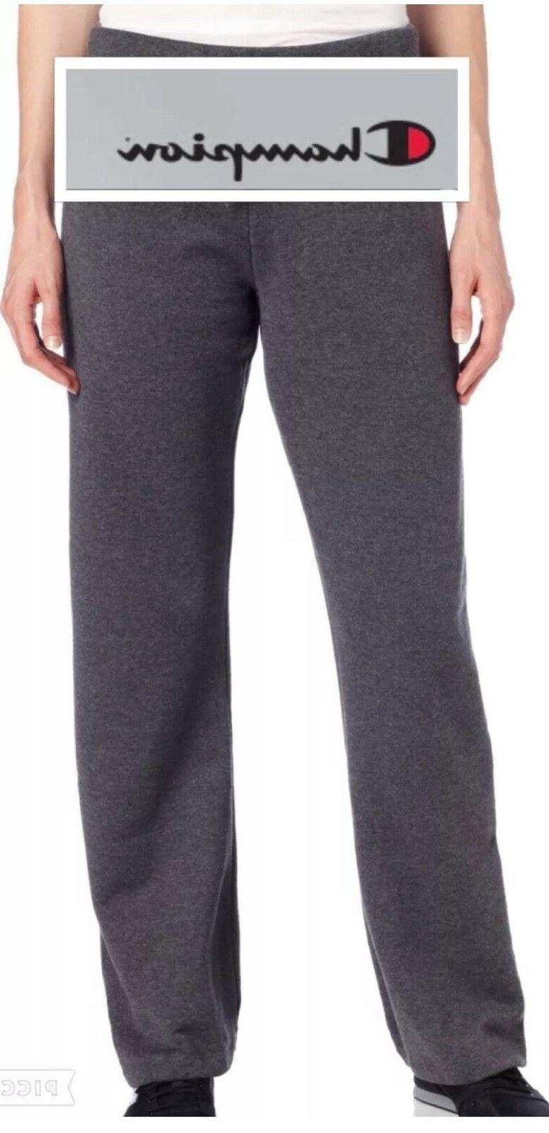 nwt ladies powertrain tracksuit pants trac bottoms