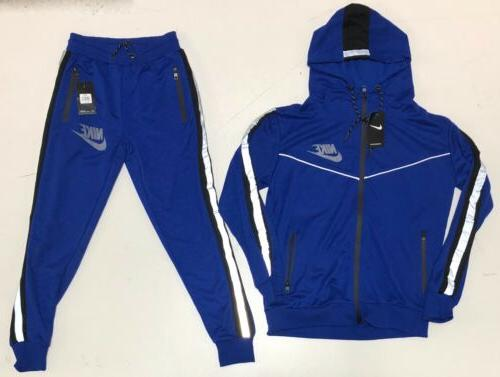 Nike Suit Full Zip Complete Set