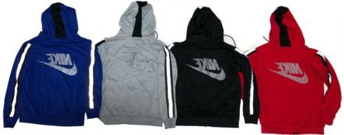 Nike Suit Full Zip Set