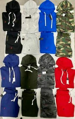 top and bottom sweat suit hoodie brand