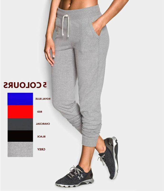 womens joggers trousers ladies casual tracksuit bottoms