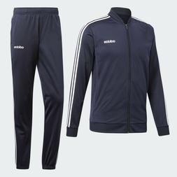 adidas Men's 3-Stripes Track Suit  DV2468