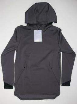 Under Armour Men's Recovery Travel Track Suit Hoodie Grey Ch