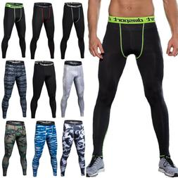 Men's Sports Pants Fitness Gym Trousers Tracksuit Workout Jo