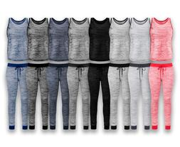 new women top and bottom tracksuit 8