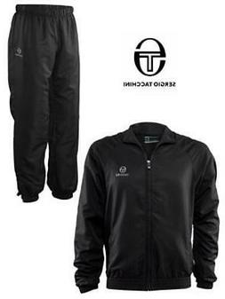 Sergio Tacchini Novak Tennis Jogger warm-up track-suit JACKE