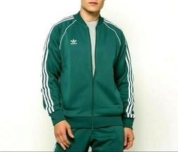 LARGE adidas Originals  MEN'S  SUPERSTAR TRACK TOP JACKET  B