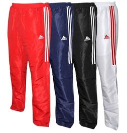 Adidas Tracksuit Bottoms Jogging Pants Sports Gym Training T