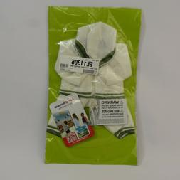 Miniland Tracksuit Doll Outfit NEW Baby Sweat Suit Clothes 3