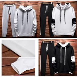 Tracksuit Sport Suit Hoodie Sweater Jogging Sweatshirt Pullo