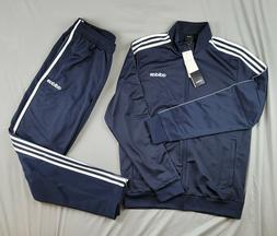 ADIDAS TRICOT TRACK SUIT JOGGING SET MATCHING SEPARATES NEW