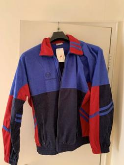 Vintage OG Sergio Tacchini Tracksuit Top and bottom 1980s Ca