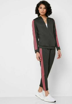 ADIDAS Woman Suit Complete Jacket Trousers Wts Team SPORTS D